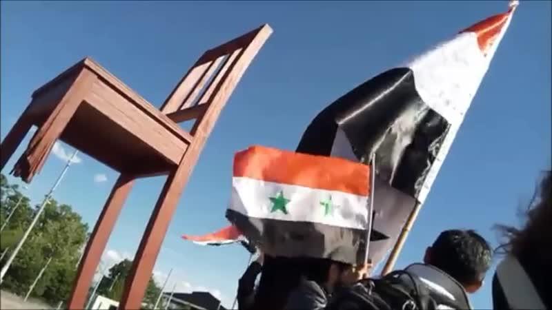 Les djihadistes en Syrie sont ils les alliés objectifs de l'OTAN