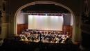 Н.Рота. Музыка из кинофильма Федерико Феллини Восемь с половиной в Большом зале консерватории.