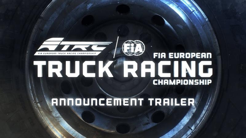 NS\PS4\XBO - FIA European Truck Racing Championship