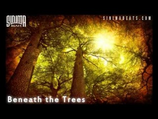 BENEATH THE TREES (East Coast Rap Instrumental with guitars) Sinima Beats