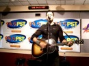 Ryan Star - Another Day in Paradise Live at 94.5 PST 1-26