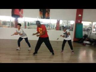Afro House dance Spirit (Jamaican Influence) petit delire juste delire avec Paradox sal