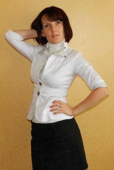 Екатерина Гаранина, 21 октября , Сыктывкар, id81847425