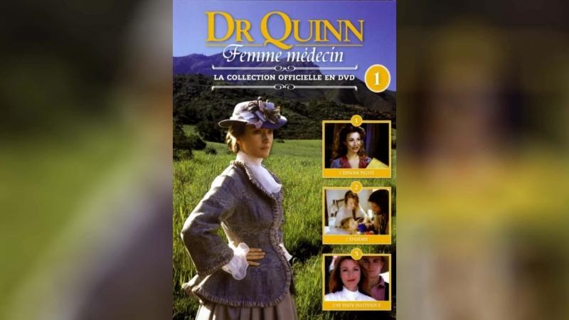 Доктор Куин Женщина-врач (1993