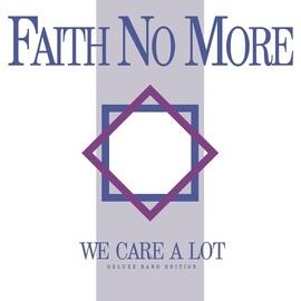 Faith No More альбом We Care A Lot