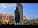 День Победы 9 мая в Темиртау 2 часть