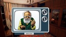 Воровка купила бездушный телевизор   Евпата Кнур - пранки от деда