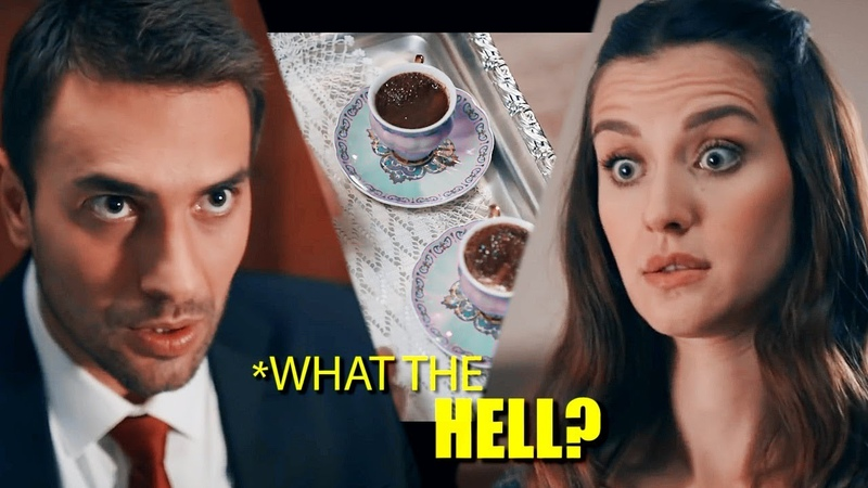 Nefes Tahir (Family Kaleli) What The Hell? (HUMOR) Bölüm 31.