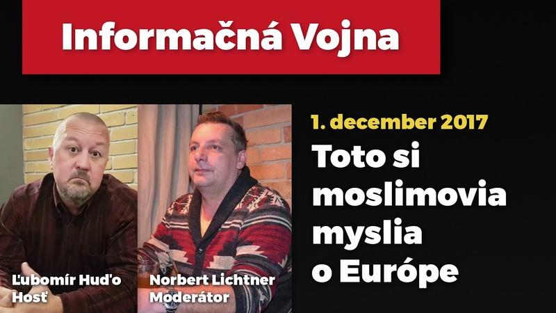 Toto plánujú moslimovia v Európe