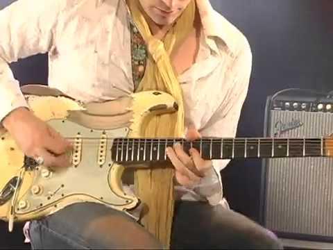 Philip Sayce Desert Trail Guitar Instrumental