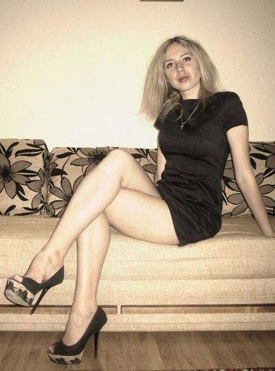 Ольга Гангола, 6 ноября 1988, Волочиск, id162476355