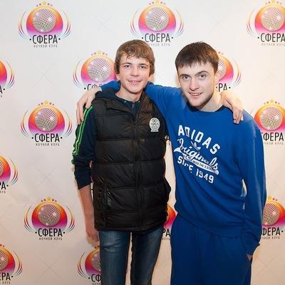 Кирилл Мальцев, 3 декабря , Мурманск, id61430933