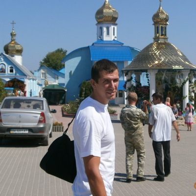Валерий Гончаров, 16 мая 1986, Кривой Рог, id140989333