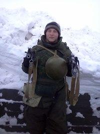 Игорь Жидовленков, Невинномысск - фото №8