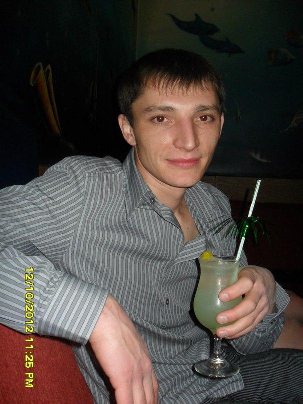 Антон Кузьменко Знакомства