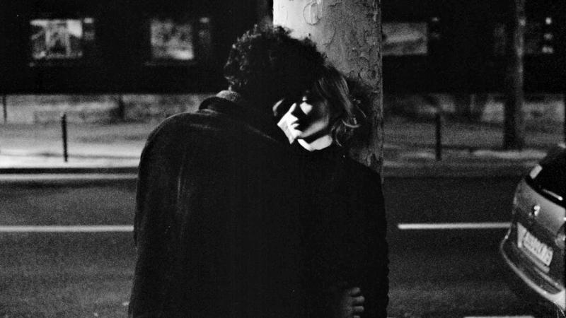 Léa Seydoux and Arthur Igual in Little Tailor / Petit Tailleur (short film, 2010), dir. by Louis Garrel