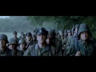 Ярость / Fury (трейлер, новинки кино 2014)