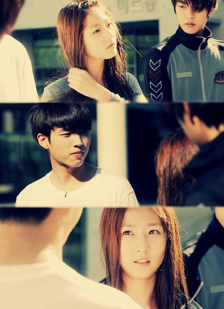 Корейский сериал старшая школа пора любви лучший фильм с сильвестром сталлоне