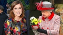 Why Queen Elizabeth is so close to her granddaughter Princess Eugenie