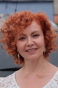 Татьяна Рождественская-Зорина