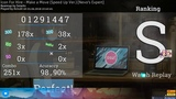 Icon For Hire - Make a Move (Speed Up Ver.) Nevo's Expert+HDHR 227pp