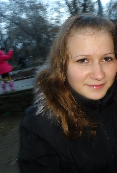 Кристина Самсонова, 11 августа 1996, Волгодонск, id183606898