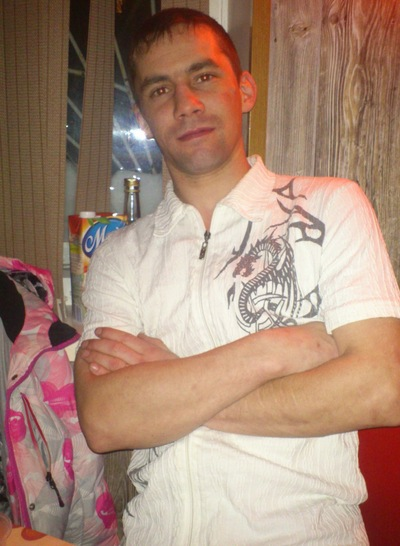 Алексей Орзенко, 21 января 1985, Самара, id152188359