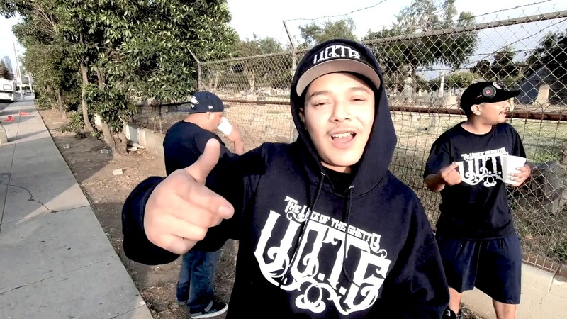 V.O.T.G - Keep It On the Low (A Ghetto Lifers Video Prod.) SoundCloudGhetto Lifers Page