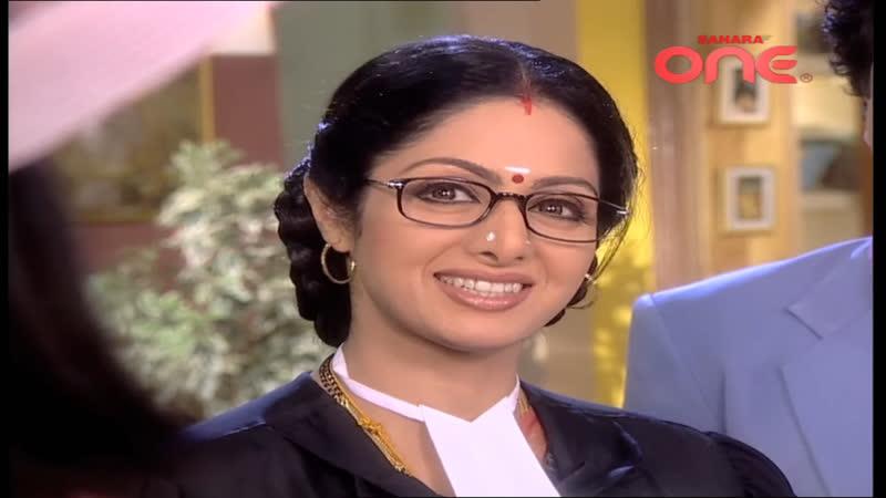 Эпизод 16 184 Прекрасная Малини Malini Iyer hindi 2004