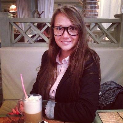 Анастасия Васильченко, 25 марта , Москва, id131505155