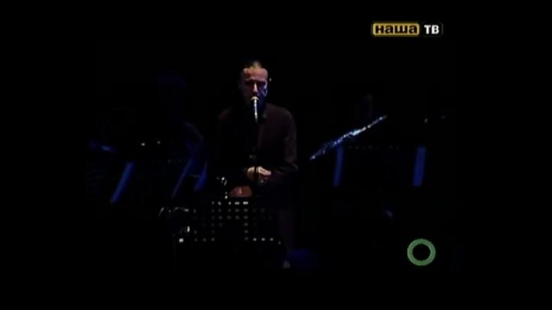 Горан Tраjкоски - На светов убавина - Во живо во M.N.T 19.04.2016