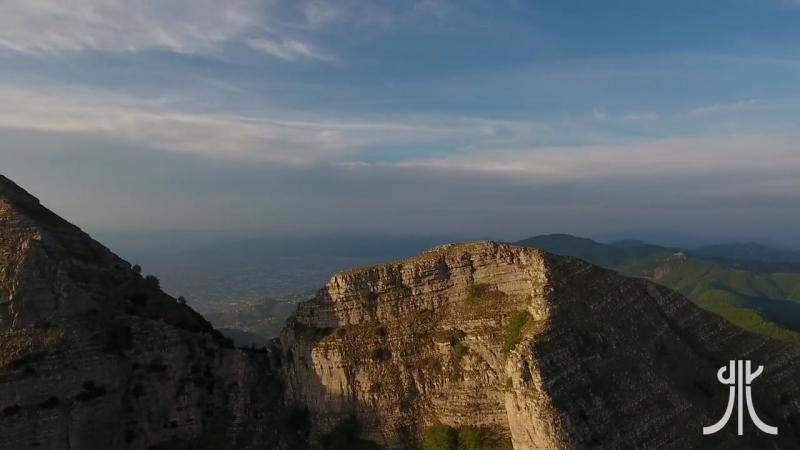 Alta Via Dei Monti Lattari