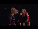 'Babe' live for the first time in Dallas THIS WAS SO MUCH FUN Sugarland Jennifer Nettles Kristian Bush