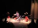 El Haddawi Dance Company - Warrior Soul Part I - 2006, Wasserburg