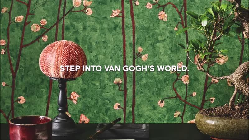 Коллеция Ван Гог 2