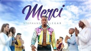 Stephane Legar - Merci   סטפן לגר - מרסי
