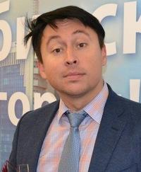 Станислав Ахмедзянов