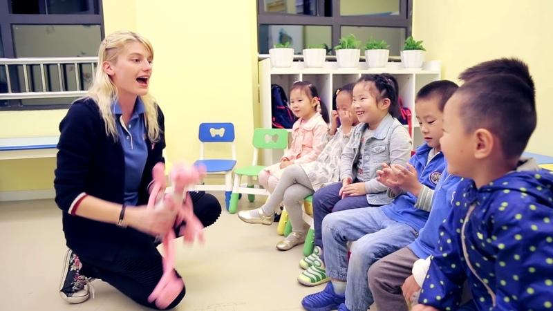 Actual Classroom Teaching