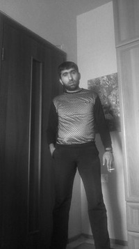 Armen Safaryan, 22 ноября 1987, Челябинск, id209422426