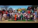 День Рождения (3 года) Частного детского сада Алиса в стране чудес г. Тверь.