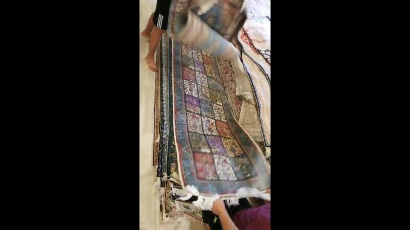 Gallery runner rug oriental traditional rug Persian handmade silk carpet modern wool carpe