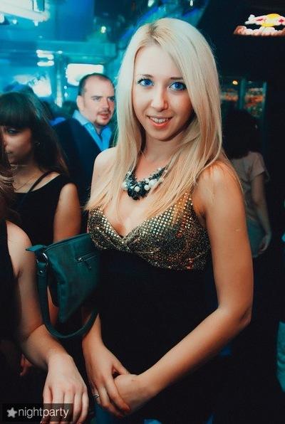 Виктория Римская, 16 декабря 1993, Одесса, id37758658