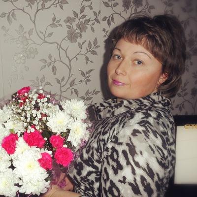 Ольга Маркелова, 14 июля , Вологда, id164402155
