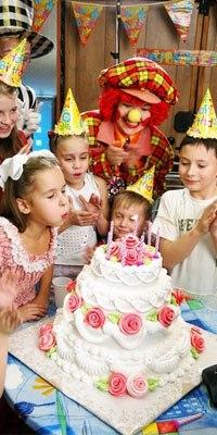 Организация детских праздников в СПб, проведение мероприятий для детей - Арт.Кума - http://art.kyma.ru