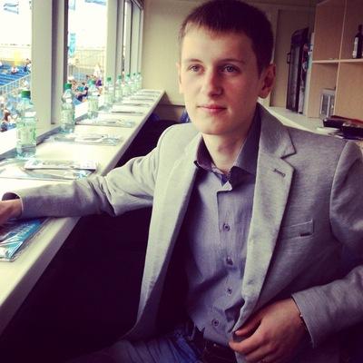 Алексей Иванов, 21 декабря , Санкт-Петербург, id84867523
