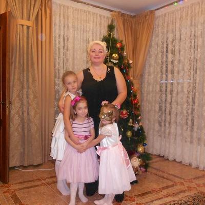 Виктория Рогова, 10 августа 1989, Калининград, id168057796