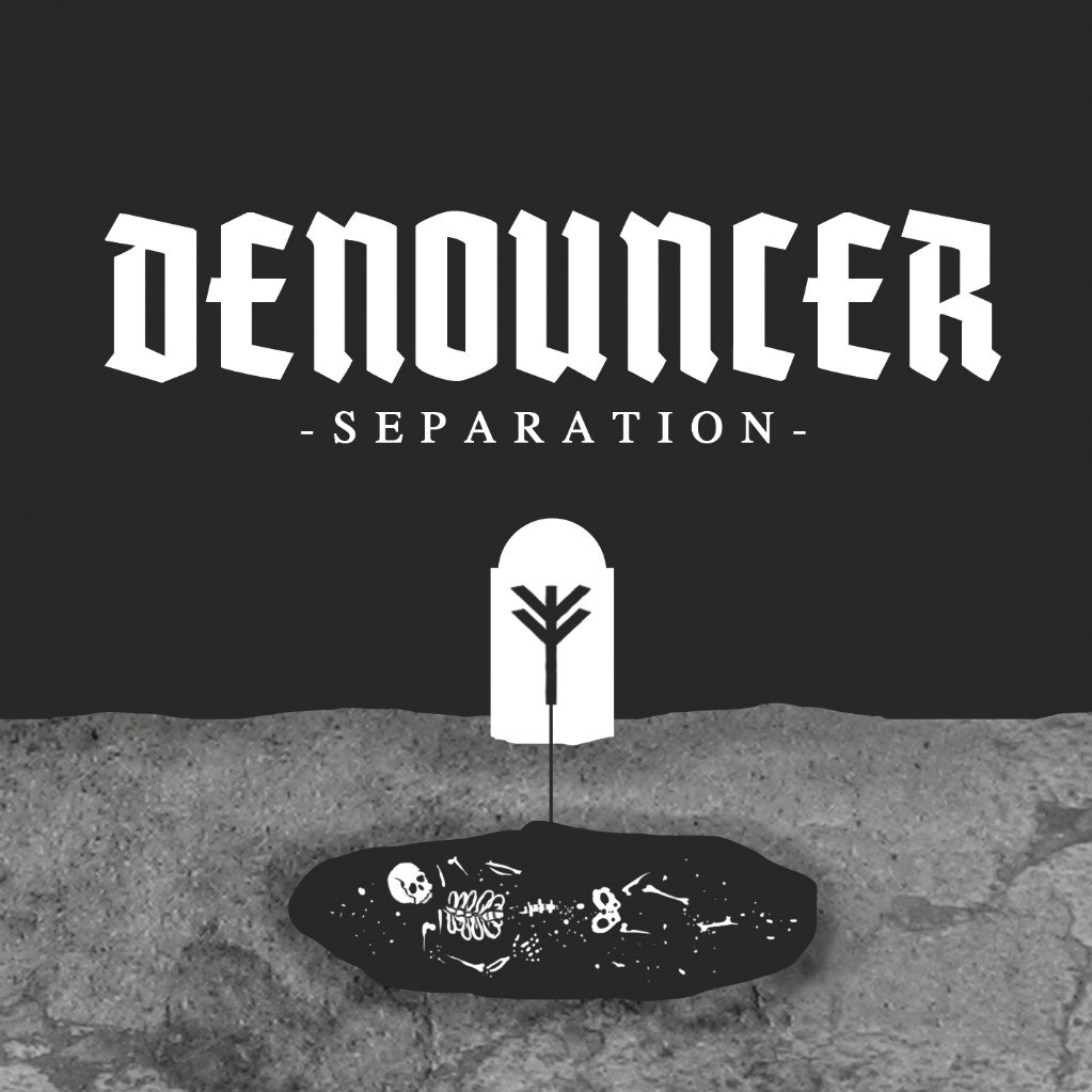 Denouncer - Separation (2012)