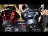 Ural Decibel 15 vs. Avatar STU-15 vs. AZ 13 Cel 15. Как выбрать автомобильный сабвуфер
