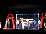 Salsa Mambo challenge at SF salsa congress 2012 choreographed by Burju and Victor  Perez  On2