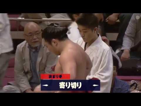 Aki 2018, Juryo - Day 14